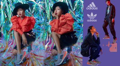 [아디다스] 키즈 성인 의류 신발 기획전