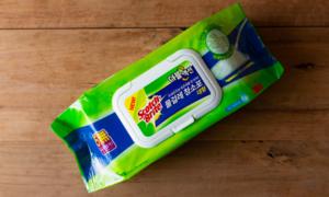 봄맞이 집안 구석구석 깨끗하게 욕실/청소/ 세탁