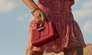 Longchamp  산뜻한 20S/S 컬렉션 제안