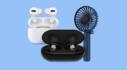 모바일악세서리 여름필수템모음 더운여름  필수템!