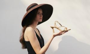 카렌화이트  신상 썸머슈즈 컬렉션 / 쿠폰혜택