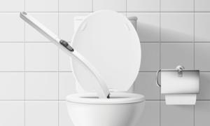 크린팡 화장실 변기크리너  한정수량 특가찬스 변기청소간편하게