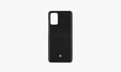 [몽블랑] SSG 단독 선런칭, 갤럭시 S20 핸드폰 케이스