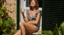 오이쇼의 여름, 스윔웨어 /비치웨어 컬렉션