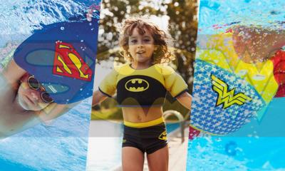 조그스 온가족이 즐길 수 있는 수영