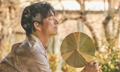 [epigram여성] 박소담의 북촌 한 바퀴