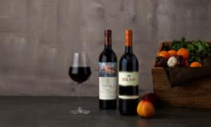 한정 수량으로 구매 가능한 와인