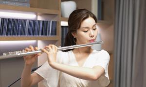 명품 브랜드 관악기 대전 플룻, 클라리넷, 색소폰 입문/교육용