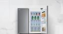 LG DIOS 양문형냉장고 또하나의냉장고 매직스페이스!