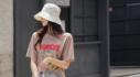 BRICH WEEK, Summer with T-shirt 2020.07