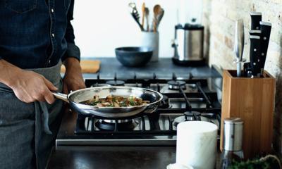 WMF와 함께하는  행복한 요리의 시간