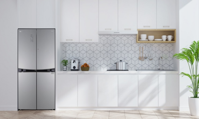 5대 혼수 가전 대전 냉장고, 세탁기, TV, 청소기, 밥솥