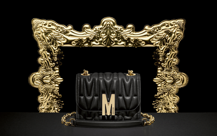 MOSCHINO x SSG SSG ONLY UP TO 50% OFF+10% OFF