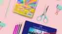집콕생활 무료할땐 색칠/만들기 놀이 클레이/슬라임 /채색도구