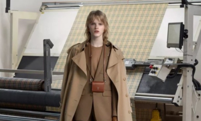 BURBERRY Trench week