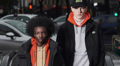 [LACOSTE] 2020FW NEW ARRIVALS