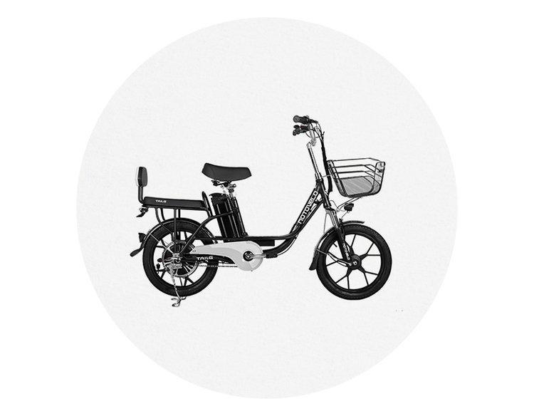 G7 전기자전거
