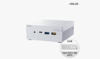 ASUS mini PC 런칭
