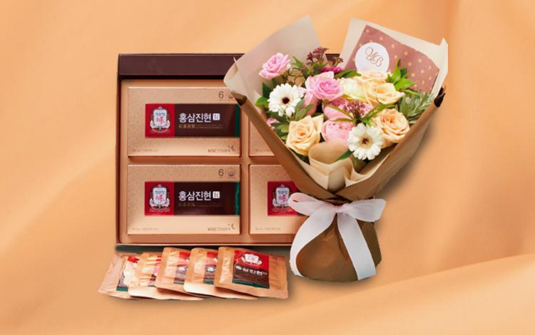 추석 꽃/화분/선물세트 SSG특가+최대15%쿠폰 소중한 마음을 전하세요♥