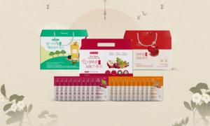 [퓨어스랩] 건강즙/건강젤리 선물세트