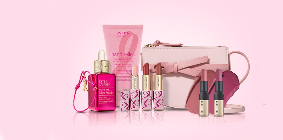 핑크 리본 캠페인