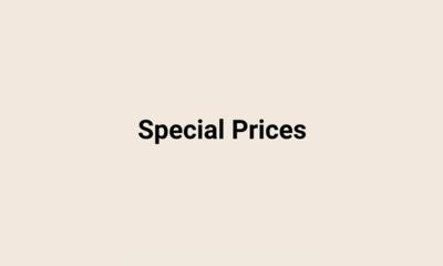 자라홈 SPECIAL PRICES