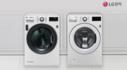 LG건조기&세탁기세트모델 의류를 깨끗하게! 건강하게!