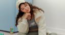 뉴발란스 대구신세계 20FW 플리스 컬렉션 YUNA'S HOME