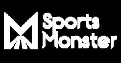 스포츠몬스터 로고
