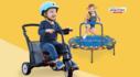 스마트라이크  킥보드,유아자전거外