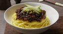 밥보다 더 맛있는 면요리 조선호텔 호경전 & 그랑씨엘 파스타