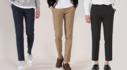 휴아이지옴므 남성의류 2020 F/W 컬렉션