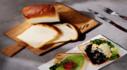 신선한 착즙 음료부터 식빵/크림빵 다있어요~!