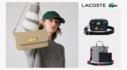 라코스테 핸드백 센텀점 20FW 신상품 입하 & HOT상품 특가전