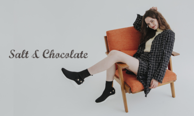 솔트앤초콜릿 #전 품목 SALE Hello Autumn♥ 인기상품 한번에!