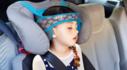 카시트 필수item ♥ 우리아이 머리&목 보호를 위한 넵업 장거리여행 필수아이템