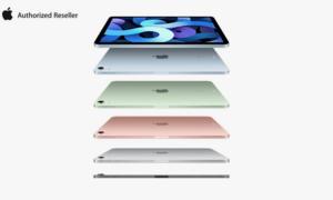 [APPLE] 애플 브랜드 위크