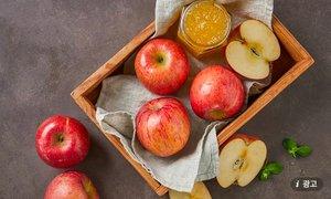 오늘은 사과데이! 아침 거르지 말고 사과드세요!
