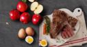 신선한 고기 과일을 쓱 고기부터 과일까지 신선상품 총집합 망고 삼겹살 백미