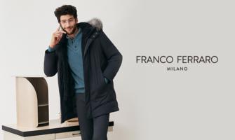 [FRANCO FERRARO]프랑코페라로