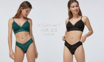 OYSHO DAY