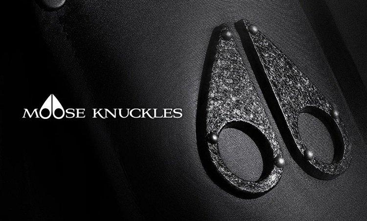 무스너클(Moose Knuckles)