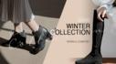 M-misope Winter Collection 미소페 F/W 컬렉션