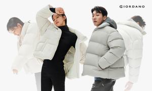 지오다노 2020FW SEASON OFF clearance sale + 21SS 신상까지