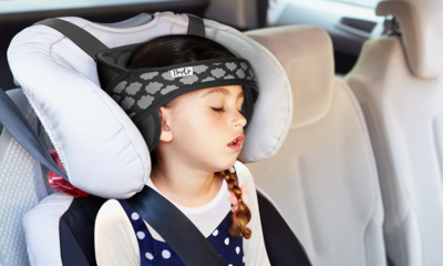 이동중 꿀잠을 위한 넵업 HOT 발육&이유용품 총집합 이마트 단독 특가