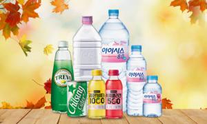 롯데칠성음료 브랜드 모음전