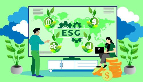 ESG 투자 전성시대