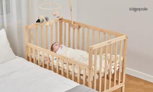세이지폴,밀로앤개비外 아기침대,롤매트 런칭 최대 혜택 쓱-