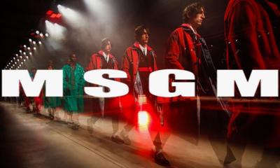 MSGM 20FW 시즌오프 MSGM 타임스퀘어 패션관 시즌오프