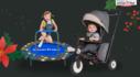 스마트라이크  트램폴린,유아자전거外 STR5 상품평EVENT
